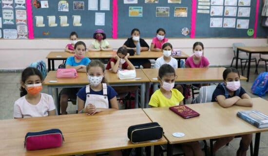 Markov: Ako nam je prioritet obrazovanje onda ćemo sve ostalo podrediti školi 14