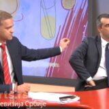 Stefanović: Ako nisu pošteni, izbora neće biti; Orlić: Da li ćete lomiti kosti? 5