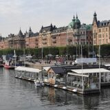 Skandinavija (1): Stokholm kao švedski sto 13