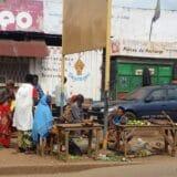 Burundi: Gitega, glavni grad u nastajanju 5