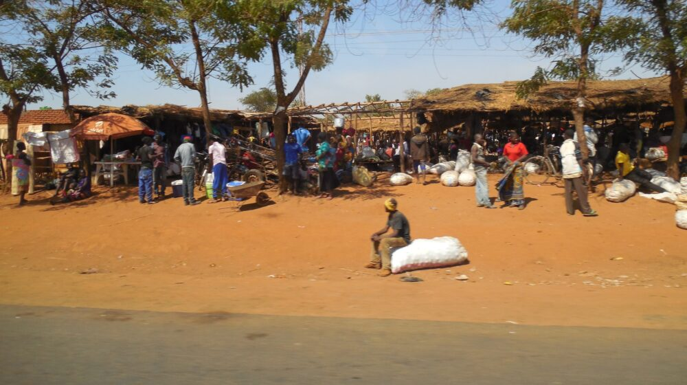 Malavi Lilongve, prestonica suprotnosti 1