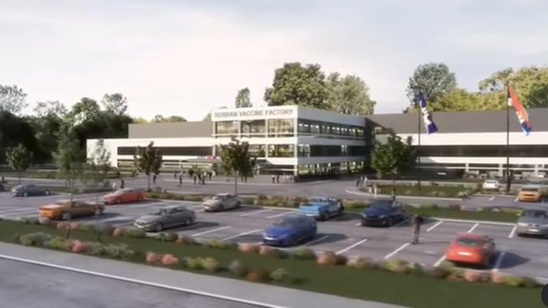 Srbija dobija fabriku za Sinofarm vakcine, kapacitet 40 miliona doza godišnje 1