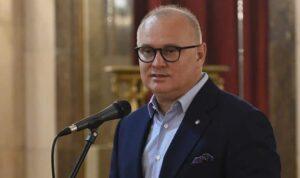 Vesić: Rebalans budžeta urađen kako bi se krenulo sa zgradnjom metroa
