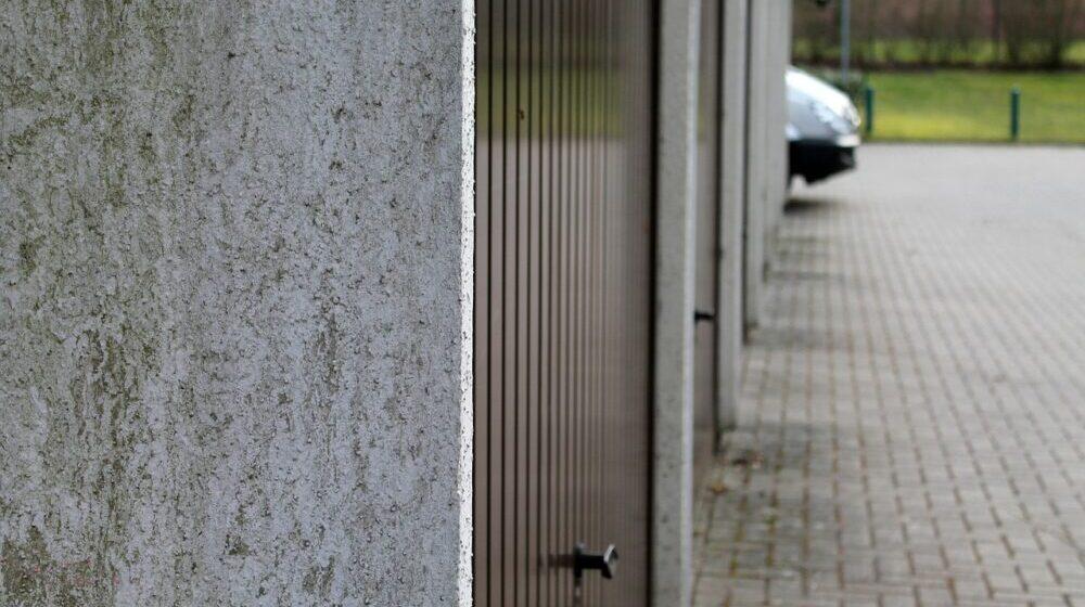 Vodič kroz odabir garažnih vrata 1