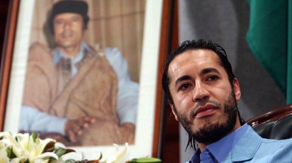 Gadafi ponovo na čelu Libije? 1