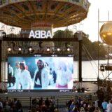 Grupa ABBA ponovo na britanskoj Top 10 listi singlova posle gotovo 40 godina 6