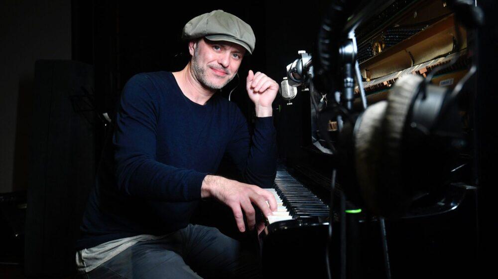 Nenad Borgudan: Na našim prostorima radi se glazba na svetskoj razini 1