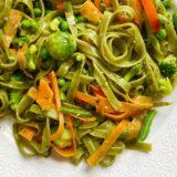 Vege recept: Testenina sa povrćem 1