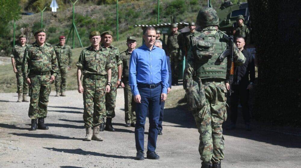 Sonja Biserko: Operacija Vojske Srbije na Kosovu bila bi brza i kratka 1