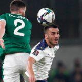 Srbija autogolom u 87. minutu ostala bez pobede u Irskoj 3