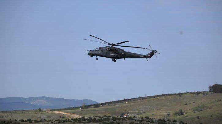 Sonja Biserko: Operacija Vojske Srbije na Kosovu bila bi brza i kratka 3