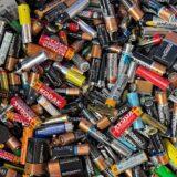NALED: Recikliranje baterija bi u Srbiji moglo da košta duplo manje nego u svetu 10