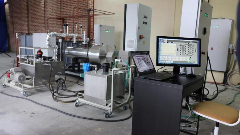 Termalna baterija za čuvanje energije u ugašenim termoelektranama 1