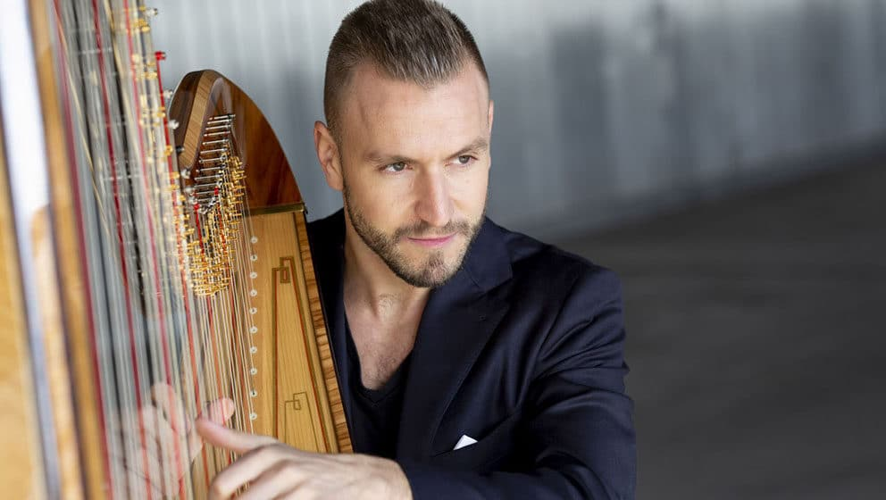 Festival harfe od 16. septembra do 20. oktobra 1