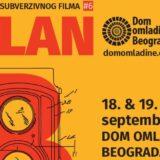 Festival subverzivnog filma PLAN B 8