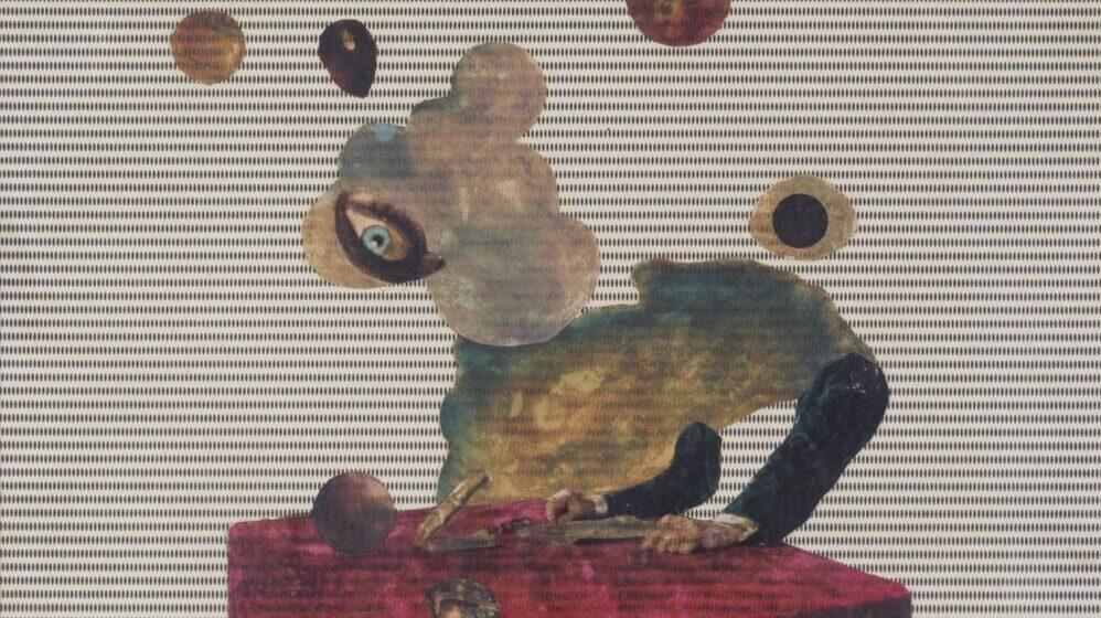 Četiri rada čuvenog umetnika Ivana Tabakovića vraćena u zemlju 1