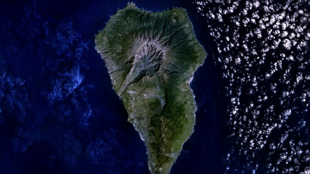 Ostrvo La Palma