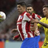Luis Suarez spasilac Atletiko Madrida 14