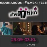Festival Uhvati film od 29. septembra do 3. oktobra u KCNS 15