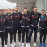 Basketaši Srbije u četvrtfinalu Evropskog prvenstva 2