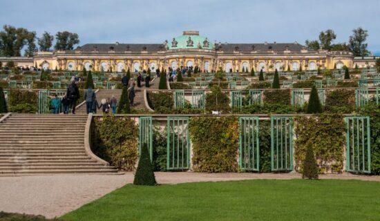 Potsdam (Nemačka): Palate u kojima je menjan svet 1