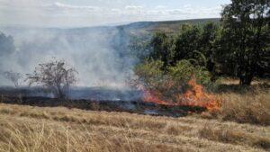 Saniran požar na deponiji u Zaječaru nakon tri dana 1