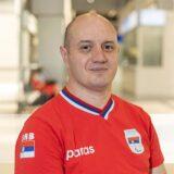 Još dve medalje za Srbiju na POI: Ristić osvojio zlato, Savanović srebro u streljaštvu 11