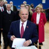 Preliminarni rezulati: Završeno glasanje za Državnu dumu, vodi Jedinstvena Rusija 10