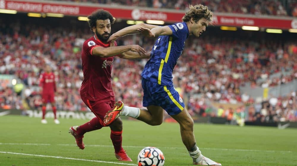 Salah traži rekordnih 30 miliona evra 1