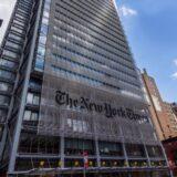 Njujork tajms: 170 godina duga tradicija 11