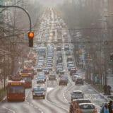 I danas zatvorene neke ulice u Beogradu, gradski prevoz ide izmenjenim trasama 5