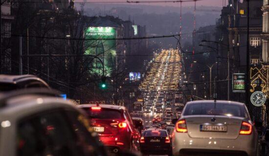 CLS: Rekonstrukcija Ulice kneza Miloša u Beogradu - staro i neispunjeno obećenje 13