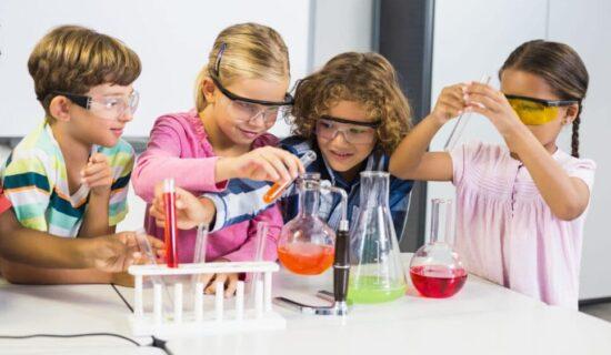Naučni centar Molekul namenjen osnovcima i srednjoškolcima otvoren u Beogradu 12