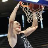 Smailagić odveo Partizan do finala 7