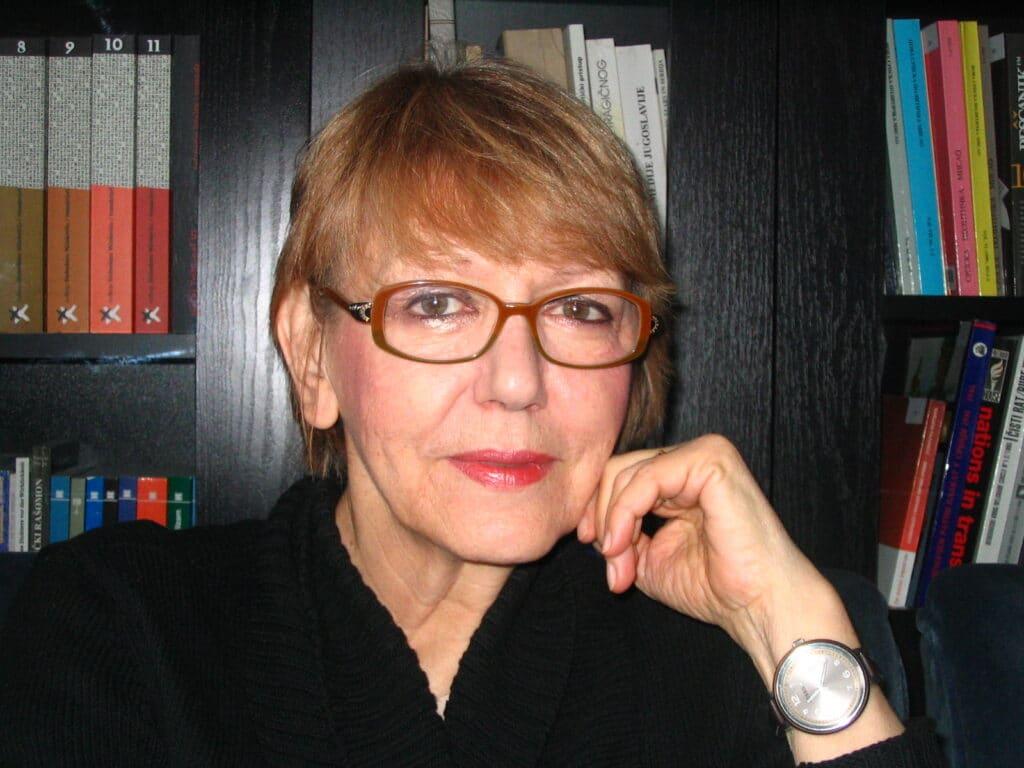 Sonja Biserko: Operacija Vojske Srbije na Kosovu bila bi brza i kratka 2