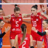 Pobedom nad Srbijom u finalu od 3:1 odbojkšice Italije osvojile Evropsko prvenstvo 7