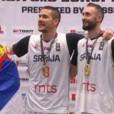 Srbija ponovo prvak Evrope u basketu, Pašajlić MVP 1