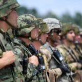 Povišena borbena gotovost Četvrte brigade Kopnene vojske u Vranju 5