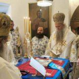 Patrijarh Porfirije: U vidokrugu su bili neki ljudi sa snajperom u nameri da spreče ustoličenje 15