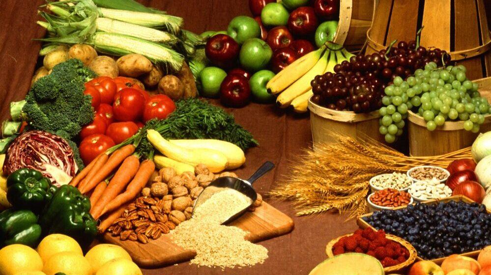 Raspoloženje utiče na količinu hrane koja se konzumira 1