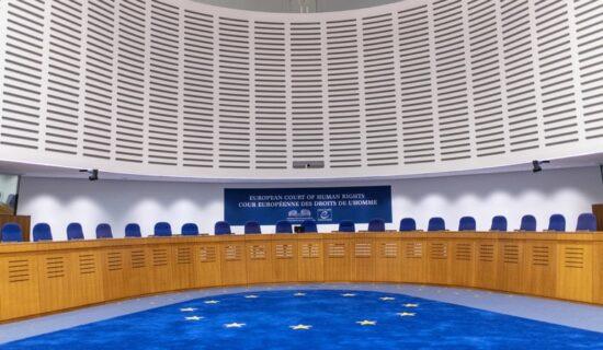 Hrvatska povredila pravo na suđenje u razumnom roku pripadniku srpskih formacija 7