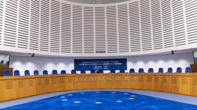 Hrvatska povredila pravo na suđenje u razumnom roku pripadniku srpskih formacija 1