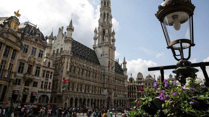Ubijena seksualna radnica dobiće ulicu u Briselu 1