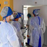 U Šumadiji treći dan zaredom preko 500 zaraženih 5