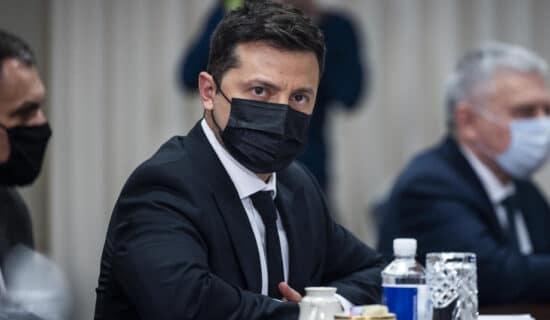 Može li u Srbjii da pobedi nepolitički kandidat poput Zelenskog u Ukrajini? 12
