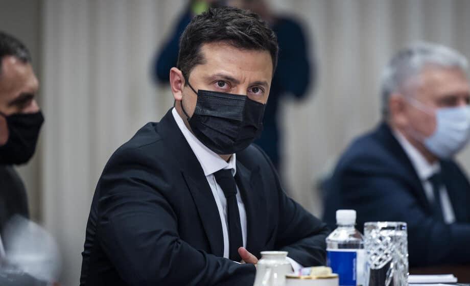 Može li u Srbjii da pobedi nepolitički kandidat poput Zelenskog u Ukrajini? 1