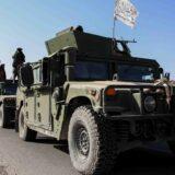 Zvaničnici odbrane Sirije i Jordana razgovarali o bezbednosti granice 10
