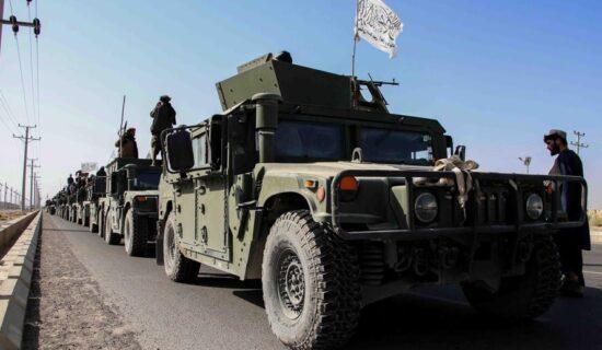 Zvaničnici odbrane Sirije i Jordana razgovarali o bezbednosti granice 12