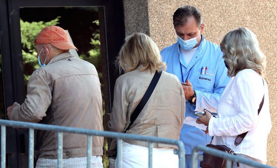 U BIH 30 preminulih od korona virusa u poslednja 24 sata 1