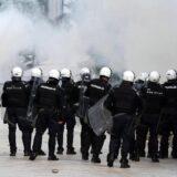 CG: Izveštaj o postupanju policije tokom ustoličenja Joanikija 11